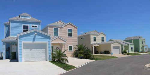 Las Joyas - Port Isabel, TX, USA - Paez Development
