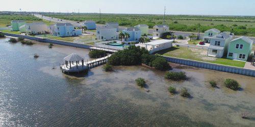 Las Joyas - Port Isabel, TX, USA - Paez Development