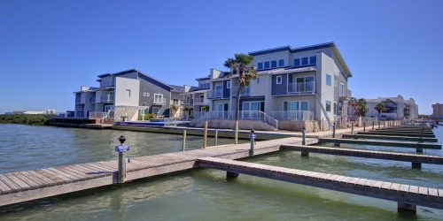Las Velas - South Padre Island, TX, USA - Paez Development