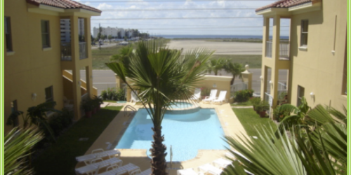 Las Verandas South Padre Island, TX, USA - Paez Development