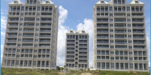Los Corales, South Padre Island, TX, USA - Paez Development