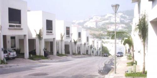 Los Rincones Residencial, Cd Gral Escobedo, N.L., Mexico - Paez Development