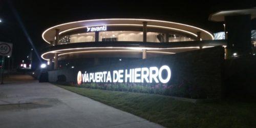 Via Puerta de Hierro - Monterrey, N.L., Mexico - Paez Development